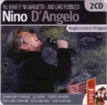 'Nu jeans e 'na maglietta - CD Audio di Nino D'Angelo
