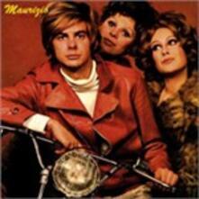 Maurizio - CD Audio di Maurizio