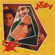Jolly Story 1959-1969 vol.1 - CD Audio