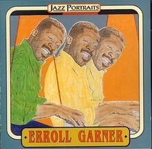 Jazz Portraits - CD Audio di Erroll Garner
