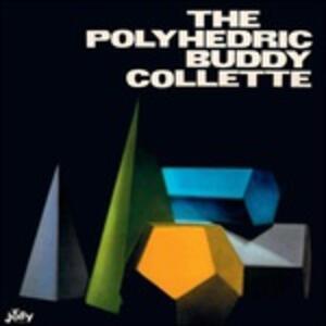 The Polyhedric Buddy Collette - Vinile LP di Buddy Collette