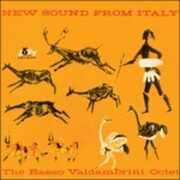 Vinile New Sound from Italy Basso-Valdambrini (Octet)