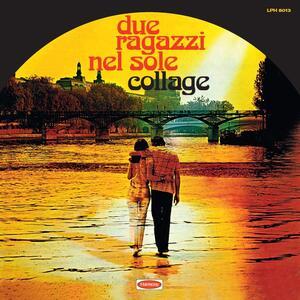 Due ragazzi nel sole - Vinile LP di Collage