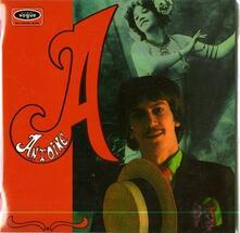 Antoine - CD Audio di Antoine