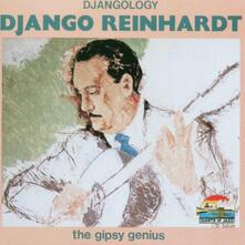 Djangology - CD Audio di Django Reinhardt