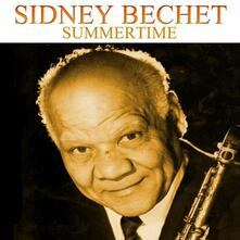 Summertime - CD Audio di Sidney Bechet