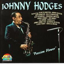 Passion Flower - CD Audio di Johnny Hodges