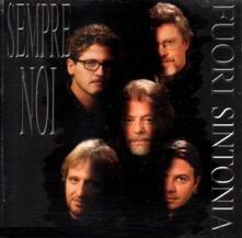 Fuori Sintonia - CD Audio