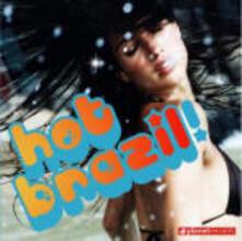 Hot Brazil! - CD Audio