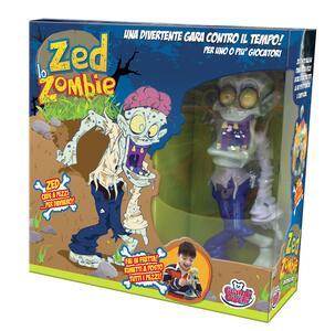 Zed lo Zombie