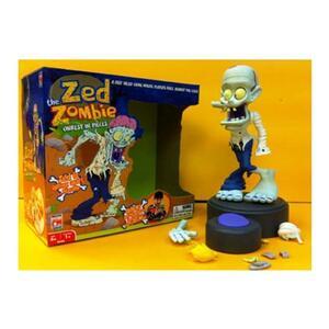 Zed lo Zombie - 6