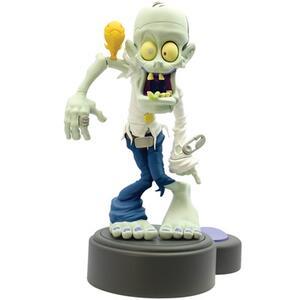 Zed lo Zombie - 7
