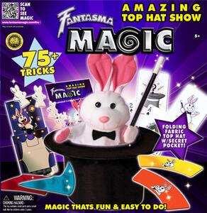 Cappello Magico. 100 Giochi