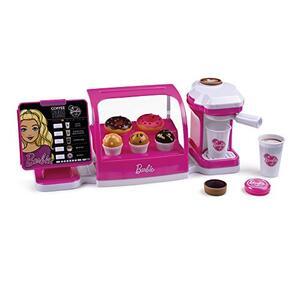 Barbie. Coffee Shop - 5