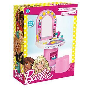 Barbie. Salone Di Bellezza - 2