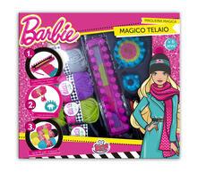 Barbie. Maglieria Magica. Accessori Con Telaio