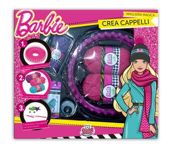 Barbie. Maglieria Magica Piccola - 2