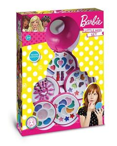 Barbie. Mega Set Trucchi