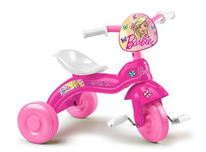 Barbie. Triciclo - 2