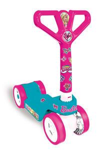 Barbie. Monopattino 4 Ruote - 2