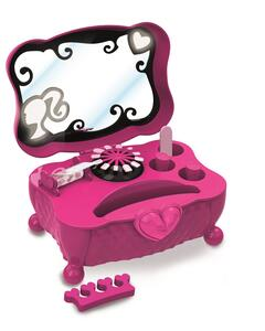 Barbie & Me. Cofanetto unghie alla moda