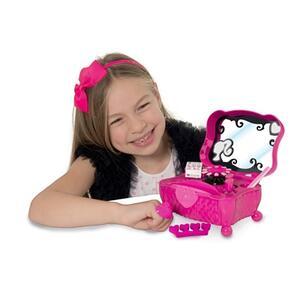 Barbie & Me. Cofanetto unghie alla moda - 3