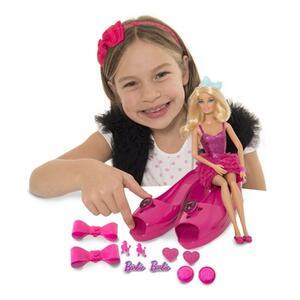 Barbie & Me. Set calzature alla cmoda - 3