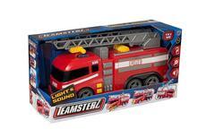 Teamsterz. Camion Pompieri Con Luci E Suoni