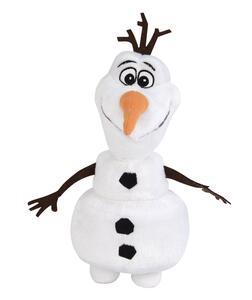 Frozen. Peluche Olaf - 2