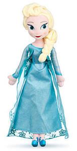 Peluche Disney Frozen Elsa - 3