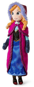Peluche Disney Frozen Anna - 2