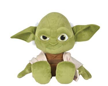 Star Wars. Peluche Yoda - 2