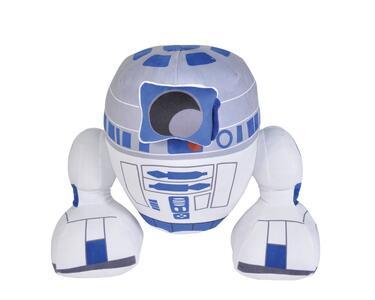 Star Wars. Peluche R2-D2