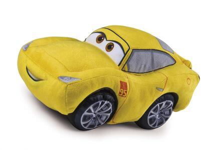 Cars 3. Peluche Cruz Ramirez 25 Cm