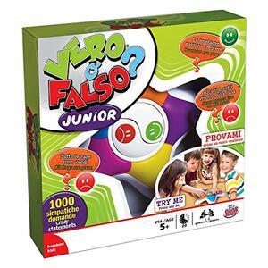 Vero O Falso Junior - 5