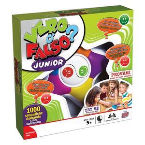 Vero O Falso Junior - 17