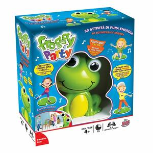 Froggy Party - 37