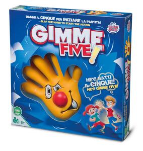 Gimme Five - 2