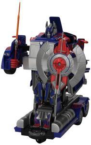 Nikko. Radio Control. Transformers 4. Autobot Optimus Prime Con Luci E Suoni 1:18 - 2