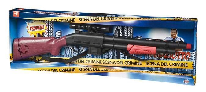 Fucile con Rumore Sparo - 2