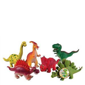 Display dinosauri - 2