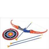 Giocattolo Set arco con 3 frecce Grandi Giochi