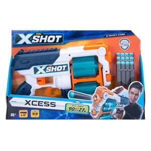 X-Shot. Xcess Con 12 Dardi