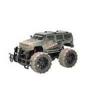 Giocattolo R/C Hammer E Jeep Grandi Giochi