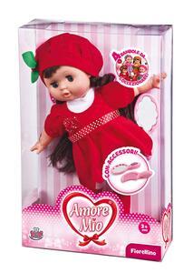 Amore Mio - Bambola 35 Cm Con Accessori (Assortimento) - 2