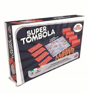 Tombola Deluxe 24 Cartelle Montate
