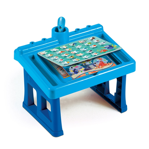 Giocattolo Tavolino Più Alla ricerca di Dory Clementoni 2