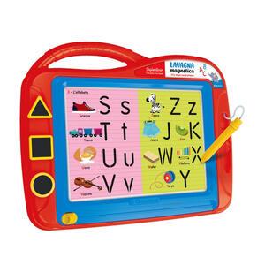 Lavagna Magnetica Sapientino - 4