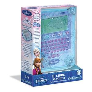 Frozen. Il Libro Magico. Clementoni (12053) - 5