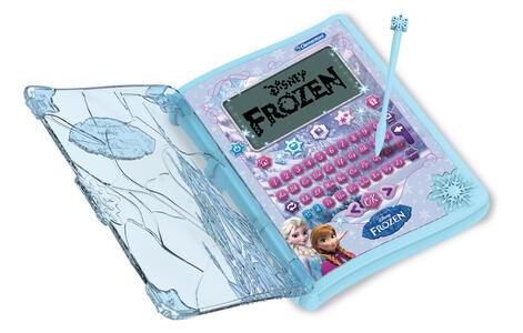 Frozen. Il Libro Magico. Clementoni (12053) - 6